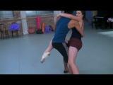 Танцевальная академия 1 сезон 15 серия