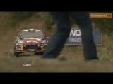Видеоролик о первом СУ Ралли Греции WRC-2012
